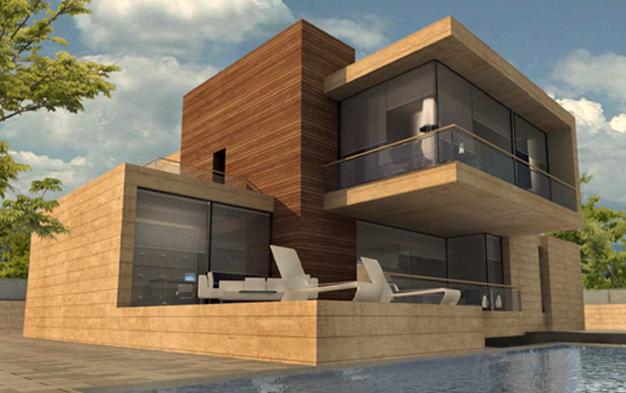 construccion-chalet-piscina
