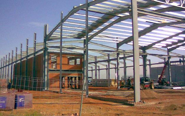 estructura-metalica-nave-industrial